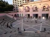 西戸山野外円形劇場