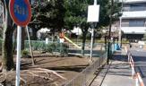 新宿区立みどり児童遊園