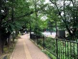新宿区立西戸山公園
