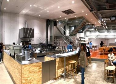 ブルーボトルコーヒー  清澄白河ロースタリー&カフェの画像1