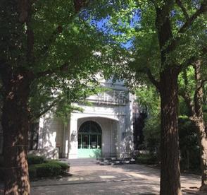 深川図書館の画像1