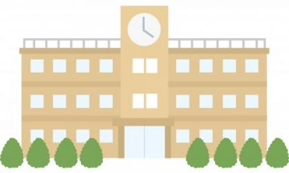 春日台中学校の画像1