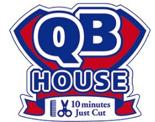 QBハウス サンスクエア店