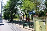 杉並区立梅里児童遊園