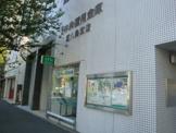 京都中央信用金庫西八条支店