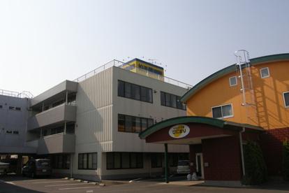 医療法人社団聖秀会柏光陽病院の画像1