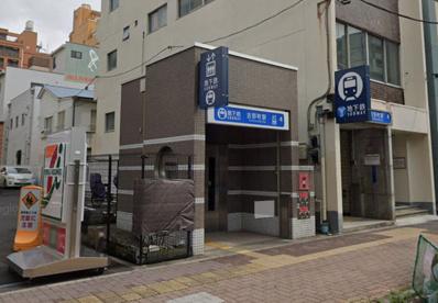 吉野町駅の画像1