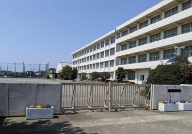 綾瀬市立落合小学校の画像1