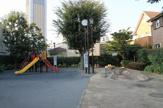 東池袋五丁目かしの実児童遊園