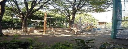 高井戸西公園の画像1