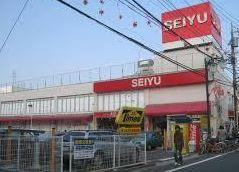 西友 石神井公園店の画像1