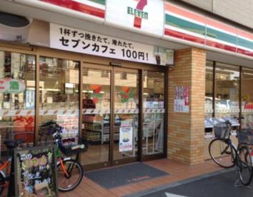 セブンイレブン 練馬石神井町2丁目店の画像1