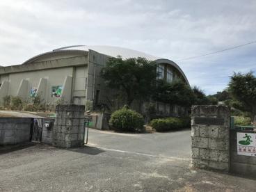 福山市立神辺中学校の画像1