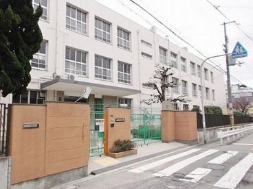 大阪市立巽小学校の画像1