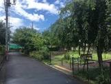 杉並区立まつぼっくり緑地