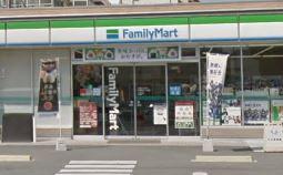 ファミリーマート 生野巽中一丁目店の画像1