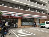 セブンイレブン北区岩淵店