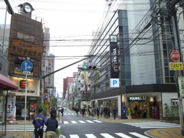 ユアーズLIVI 広島本通店の画像1