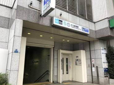 赤羽岩淵駅1番出口の画像1