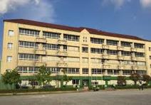 草加市立松江中学校