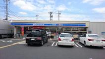 ローソン 草加松江六丁目店