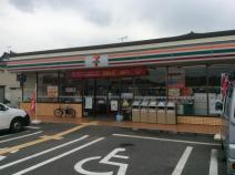 セブンイレブン久喜東鷲宮店
