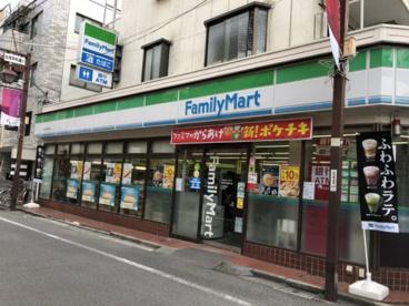 ファミリーマート赤羽平和通り店の画像1