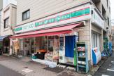 ローソンストア100 西荻北店