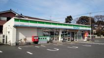 ファミリーマート 草加稲荷店