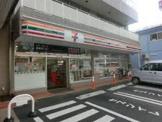 セブンイレブン 横浜戸塚汲沢1丁目店