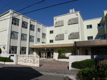 名古屋市立蓬来小学校の画像1