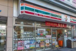 セブンイレブン飯田橋4丁目店の画像1
