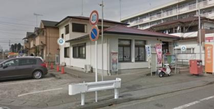 宇都宮瑞穂郵便局の画像1