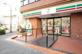 セブンイレブン 川口駅西口店