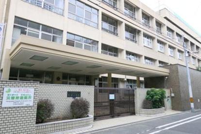 大阪市立 高津小学校の画像1