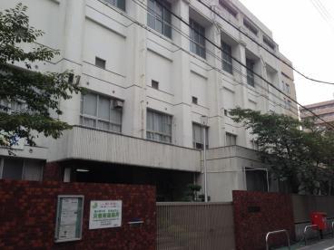 大阪市立 南中学校の画像1