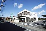群馬銀行箕郷支店