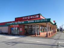 キリン堂湖北店