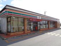 セブンイレブン 長浜球場前店