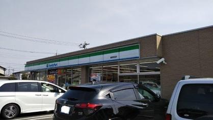 ファミリーマート倉敷花の街店の画像1