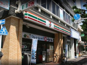セブンイレブン 青梅駅前店の画像1