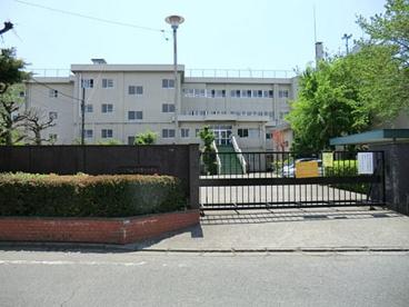 武蔵村山市立小中一貫校村山学園第七小学校の画像1