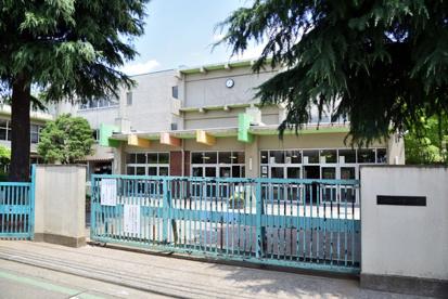 小平市立小平第一小学校の画像1
