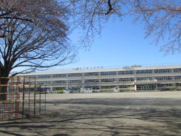 立川市立第八小学校の画像1