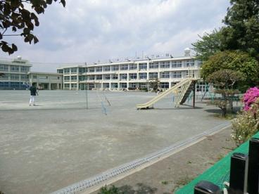 武蔵村山市立第二小学校の画像1