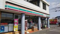 セブンイレブン倉敷安江店