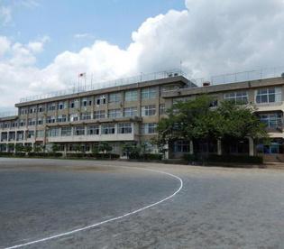武蔵村山市立小中一貫校大南学園の画像1