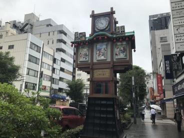 人形町からくり櫓の画像2
