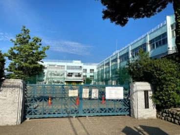 小平市立小平第四小学校の画像1