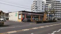 セブンイレブン倉敷浜町2丁目店
